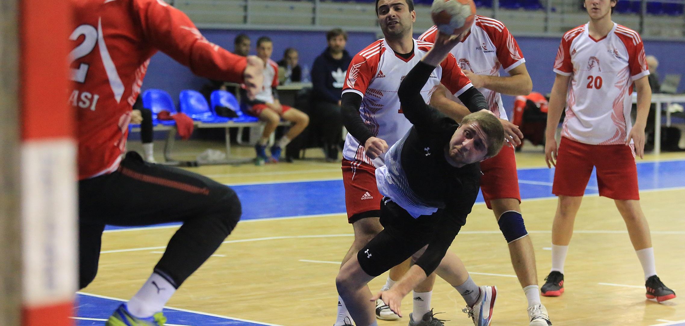 Handball Cham